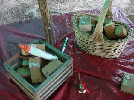 Craft Ideas Supplies on Craft Supplies